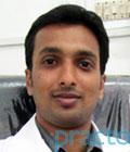 Dr. Pravin Poojary - Dentist