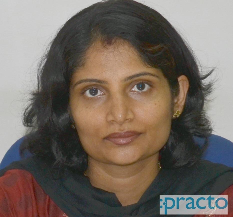 Dr. T N Reshma Santosh - Dermatologist