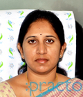 Dr. Rupa Reddy - Gynecologist/Obstetrician