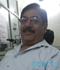 Dr. Rajendra Khanna - Ophthalmologist