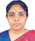 Dr. Anuradha Kannan - Gynecologist/Obstetrician