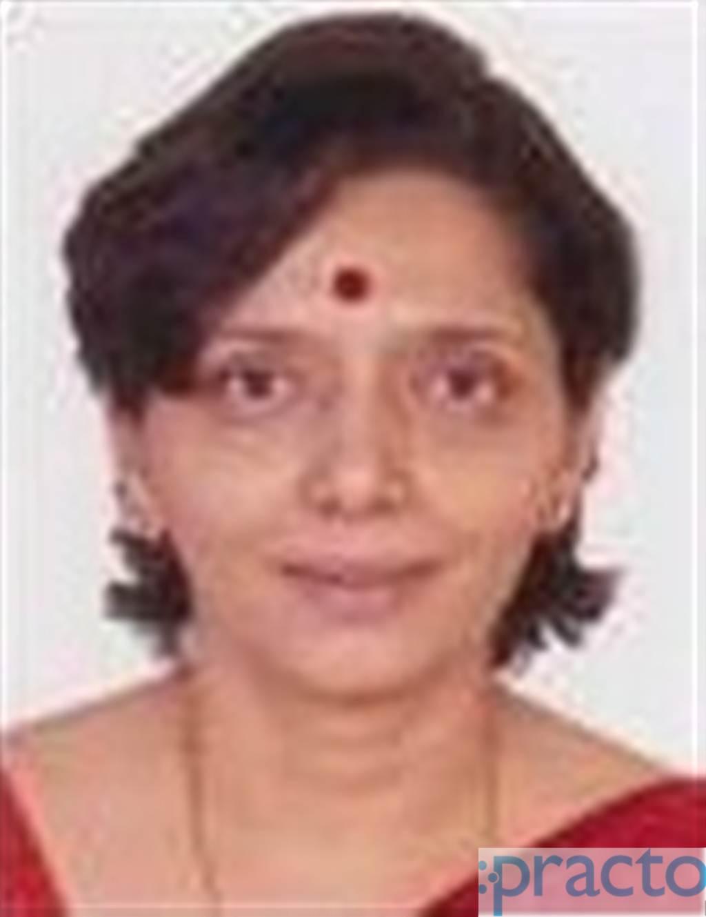 Dr. Nalini Kilara - Oncologist
