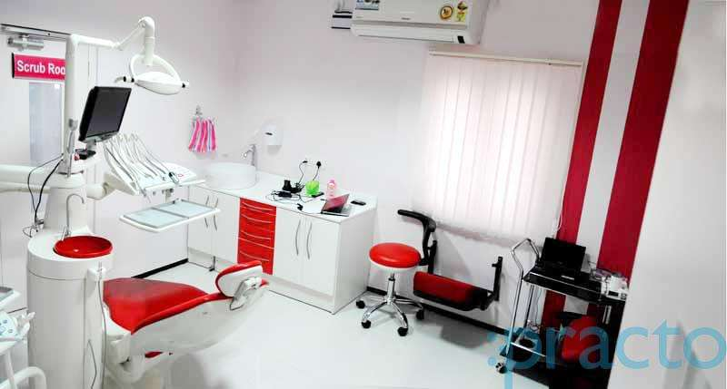 Tooth Affair Super Speciality Dental Clinic. - Image 10