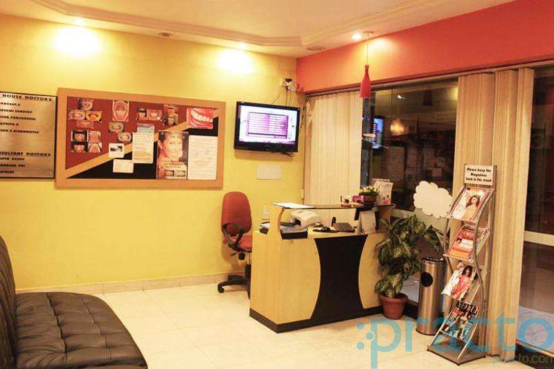 Tooth Affair Super Speciality Dental Clinic. - Image 3
