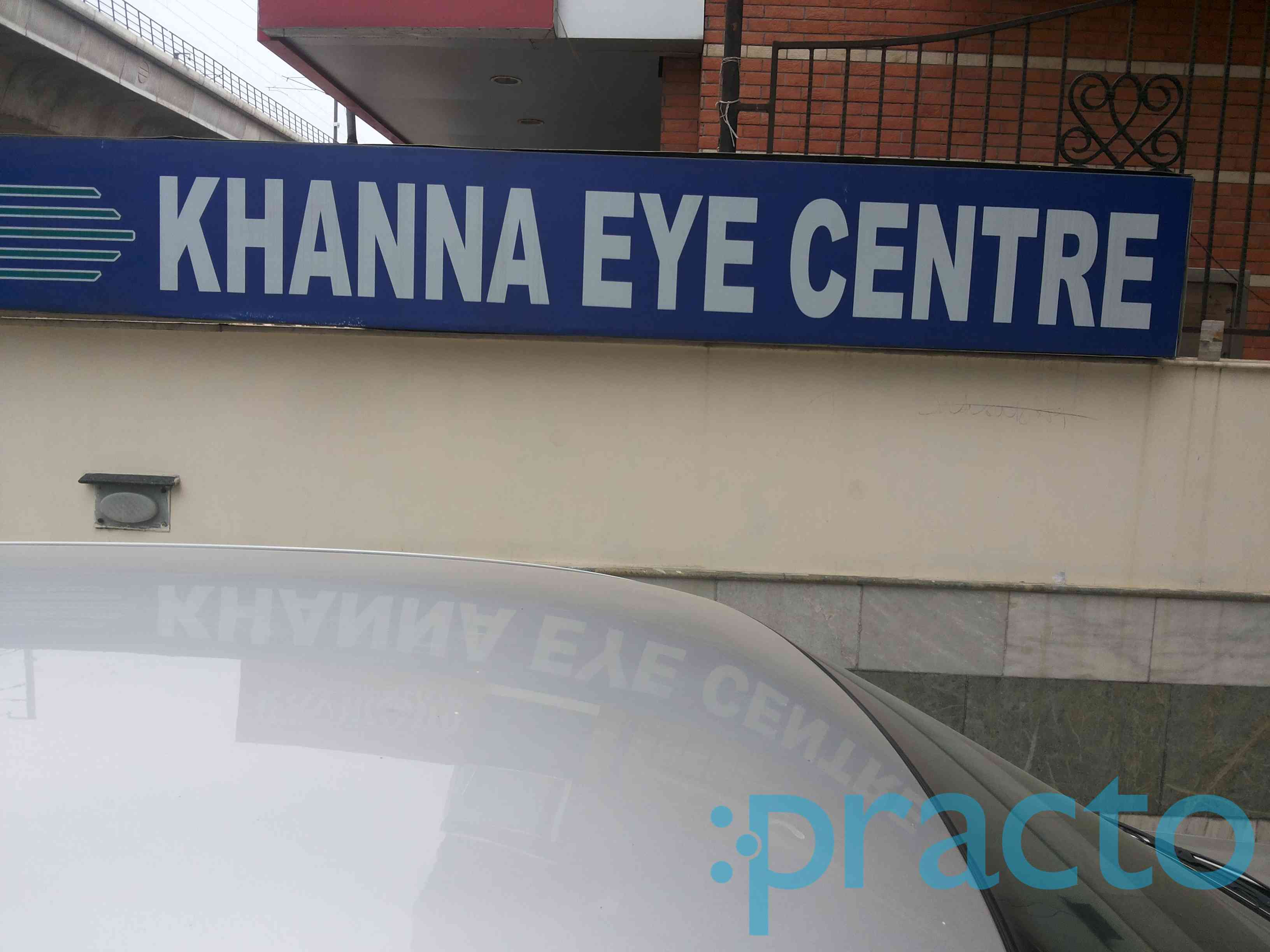 5e2a5aad210a84 Khanna Eye centre, Eye Clinic in Nirman Vihar, Delhi - Book Appointment,  View Fees, Feedbacks   Practo