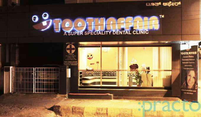 Tooth Affair Super Speciality Dental Clinic. - Image 14