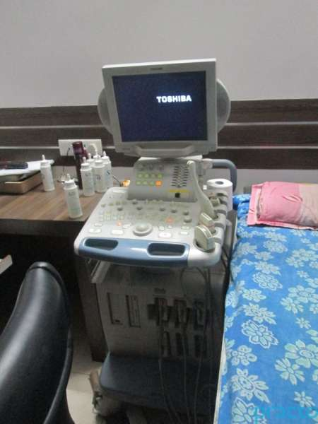 Suyog Diagnostic Centre - Image 1