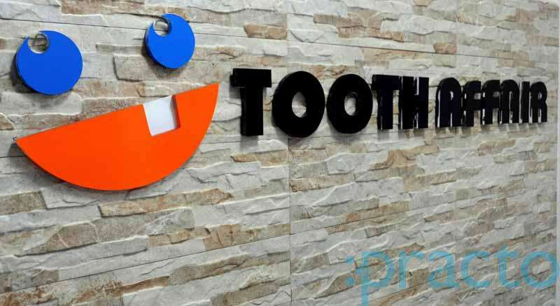 Tooth Affair Super Speciality Dental Clinic. - Image 2
