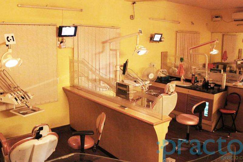 Tooth Affair Super Speciality Dental Clinic. - Image 5